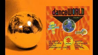 Kaśka M. - Daj Mi Miłość Polski Power Dance 1998 90's