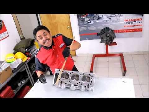Sincronización Motor Ford 4.0 Lt Sync Engine Ford 4.0 Lt