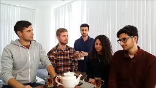 Similarities Between Ukrainian and Persian