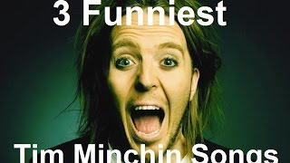 3 Funniest Tim Minchin Songs