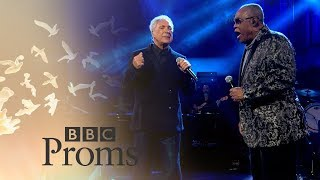 BBC Proms: Tom Jones and Sam Moore: I Can't Stand Up For Falling Down