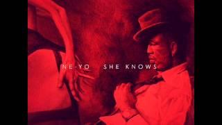 Ne-Yo feat. Juicy J, T-Pain - She Knows (Remix) 2014