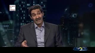 Iran IRIB2 interview, Manteghi, Gen Bani-Safi, air&space, plane, ایران گفتگوی خبری، منطقی وبنی طرفی