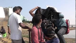 Hindi movie Killer Boy Making