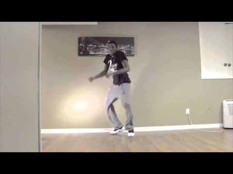 The Dlow Shuffle ( WALA CAM )