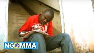 Mejja ft. Bro - Niko Poa (Barua) Official Video