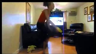 Dominicana Encendia - Sazon Rozon Bailando metelo sacalo ( Dale maraca maraca maraca )