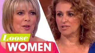 The Ladies Break the Taboo of Incontinence After Childbirth | Loose Women