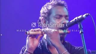 Best flute playing /Dhaka International Folk Fest -- Banglar Banshi (Jalal Ahmad)