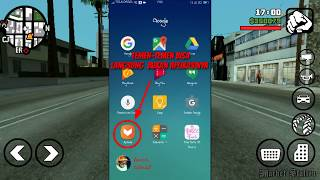 cara Download game gta di android tanpa ribet