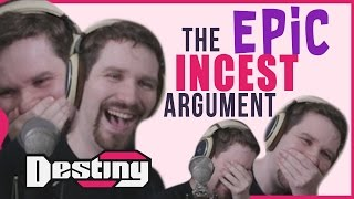 The Epic Incest Argument Featuring Bestiality - Thursday Highlights