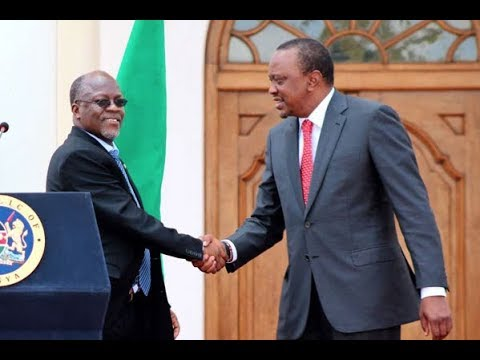 Xxx Mp4 The Magufuli Effect And Why Tanzania S Economy Is Gaining On Kenya S Economy 3gp Sex