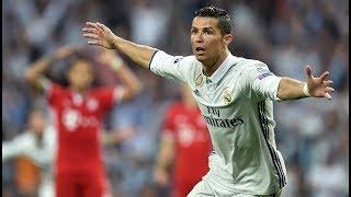 مباراة مجنونة بين ريال مدريد 4-2 بايرن ميونخ بتعليق رؤوف خليف