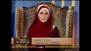1429H Surat #4 An Nisaa Ayat 114-120 - Tafsir Al Mishbah MetroTV 2008
