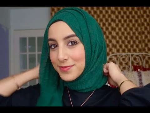 La Modesty - Designer Hijab - L' ELOQUENTE - #Tutorial