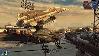 Frontlines: Fuel of War - Darkness Falls world war 3 begin Mission 1 Full الحرب العالمية