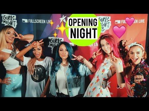 Girls Night In OPENING NIGHT Phoenix!