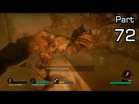L4D2 Vs: Funny/Fail/Win Moments - 72 - King Kong Agent