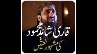 Wo Mahe Farozan      Qari Shahid Mehmood Mehfil e naat In Press Club Jauharabad 2015