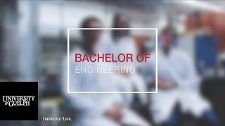Sandra, Bachelor of Engineering