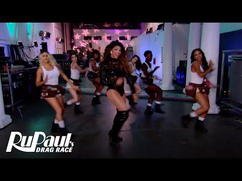 Xxx Mp4 Kitty Girl Music Video Ft Trixie Mattel Shangela More RuPaul S Drag All Stars 3 3gp Sex