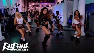 'Kitty Girl' Music Video ft. Trixie Mattel, Shangela & More!  | RuPaul's Drag All Stars 3