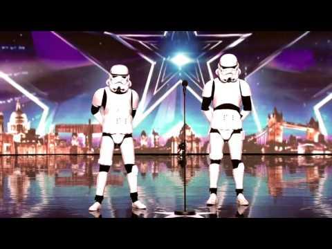 Xxx Mp4 أكثر العروض الصادمة في Britain S Got Talent 2016 3gp Sex