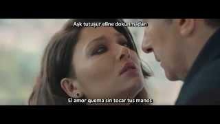 [Sub esp] İntizar - Your eyes are like water (Broken Pieces)