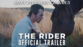 The Rider | Official Trailer HD (2017)