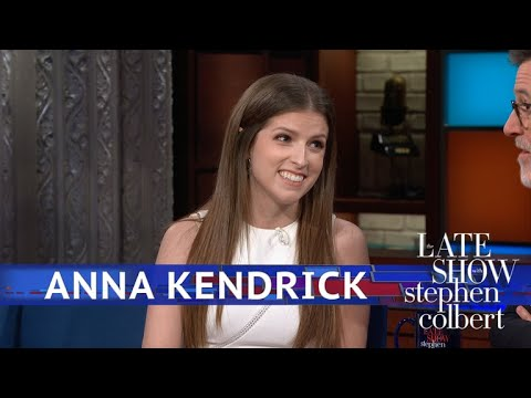 Xxx Mp4 What Did Anna Kendrick Say To Make Obama Laugh 3gp Sex