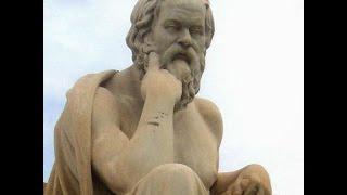 Sokrates'in Savunması - Platon #Sesli Kitap#