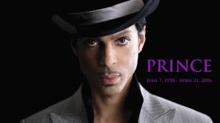When Doves Cry - Rest In Peace Prince