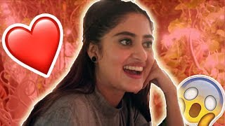 VLOG #11 - what Sajal Aly said about me