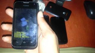 Huawei ascend y210 hard reset, Desbloquear Huawei ascend y210 android