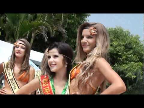 Beleza Verão 2011 Resultados Categoria TEEN