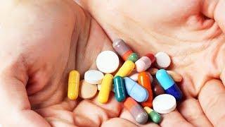 İlaç Kullanımı Varise Yol Açar Mı ?