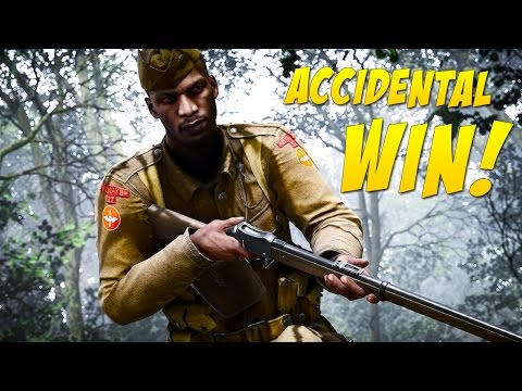 Accidental Win I ll Have A Martini Henry