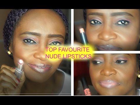 My Top Favourite Nude Lipsticks, Mac, NYX, House of Tara