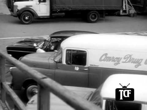 Highway Patrol 126 in The Truckers