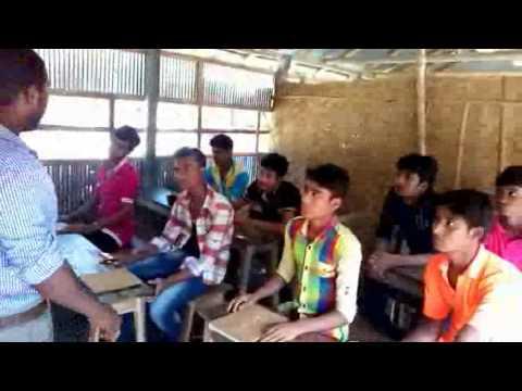 কিরণমালা || Kironmala Bangla funny video-2016