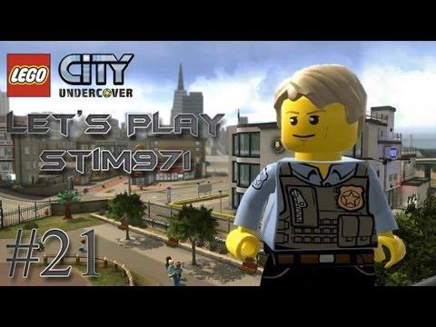 Lego City Undercover FR HD #21