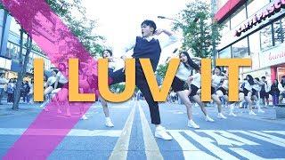 싸이PSY - I LUV IT / Dance Cover.