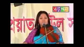 nai kono bonddo go(momtaz)নাই কোন বন্দু গো নাই দরদী@মমতাজ