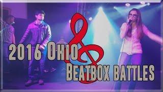 2016 Ohio Beatbox Battles **** Mayur vs. MisFire