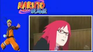 Naruto Shippuden Dub Ep 204 Part 2