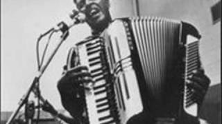 Tighten Up Zydeco - Clifton Chenier & The Louisiana Ramblers