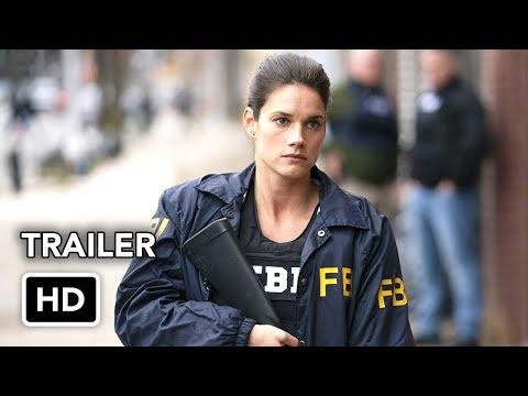 Xxx Mp4 FBI CBS Trailer HD Missy Peregrym Jeremy Sisto FBI Series 3gp Sex