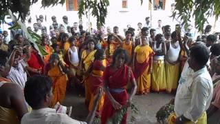 Sri DEVI BHAVANI AMMAN temple annual festival -201