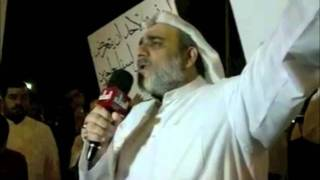 كلام خطير جدا من فئة ضاله من الشيعة داخل الكويت