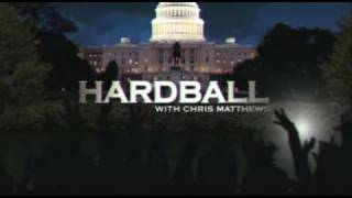 Hardball - Opening Theme Music